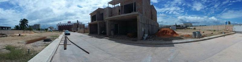Foto Terreno en Venta en  Santa Rosa,  Coatzacoalcos  TERRENOS EN VENTA, FRACC. MAR RESIDENCIAL