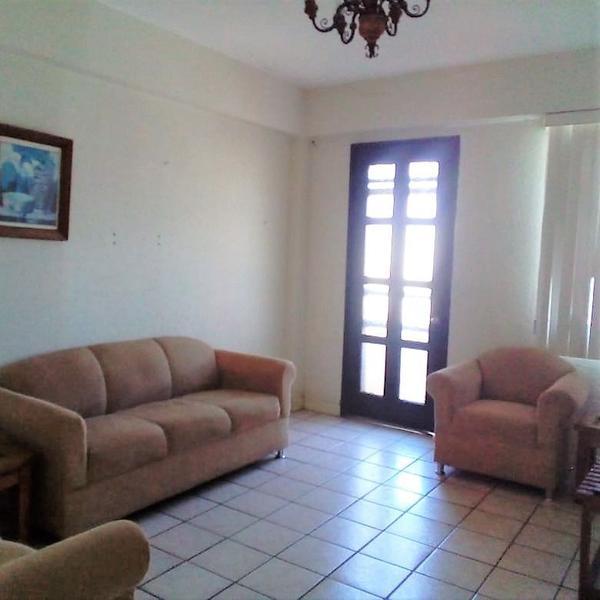 Foto Casa en Renta en  Torreón Centro,  Torreón  Departamentos en renta Ejecutivos en Colonia Centro