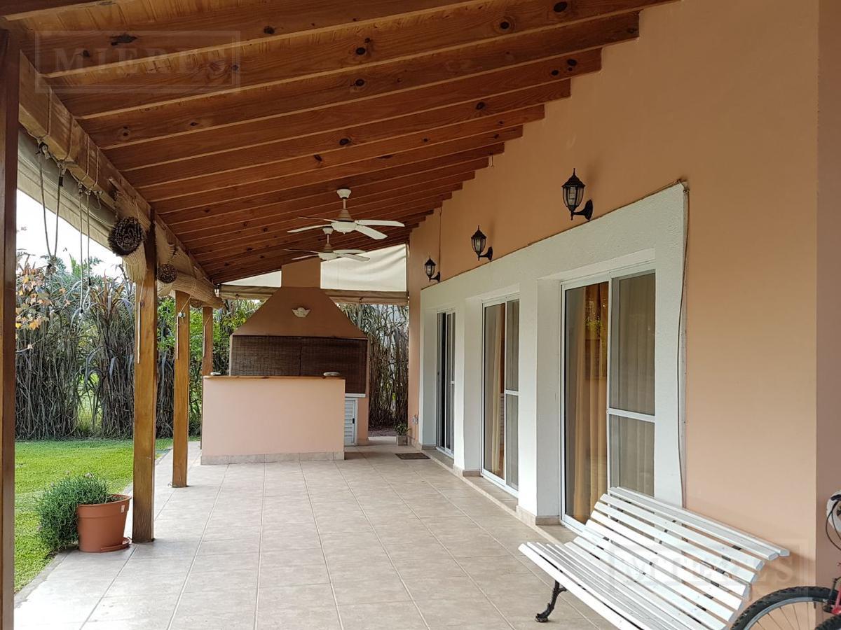 Casa - San Isidro Labrador