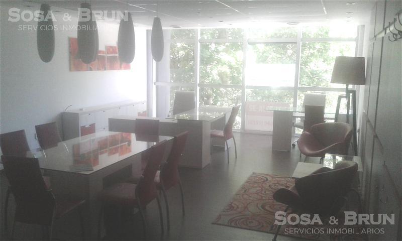 Foto Oficina en Venta en  Escobar,  Cordoba  Nazaret Office oportunidad u$s50000 amoblada