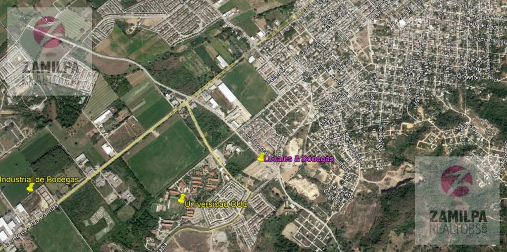 Foto Local en Renta en  Fraccionamiento Villas Ixtapa,  Puerto Vallarta  Fraccionamiento Villas Ixtapa