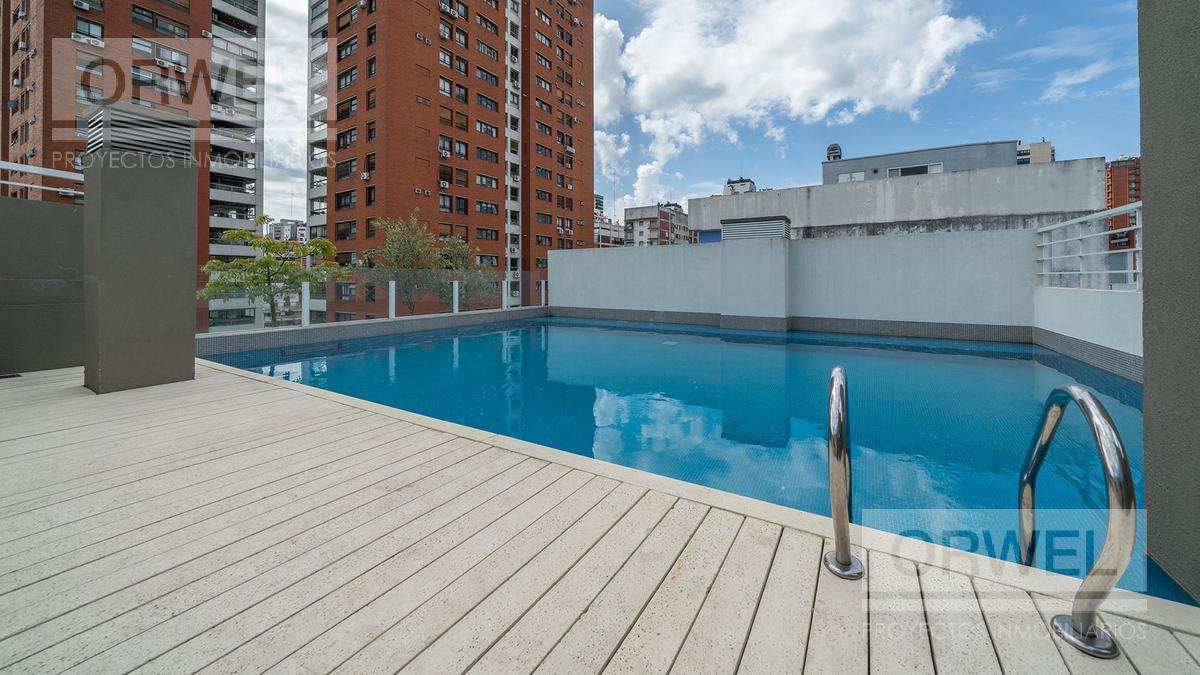 Foto Departamento en Venta en  Belgrano ,  Capital Federal  Jose Hernandez 2300