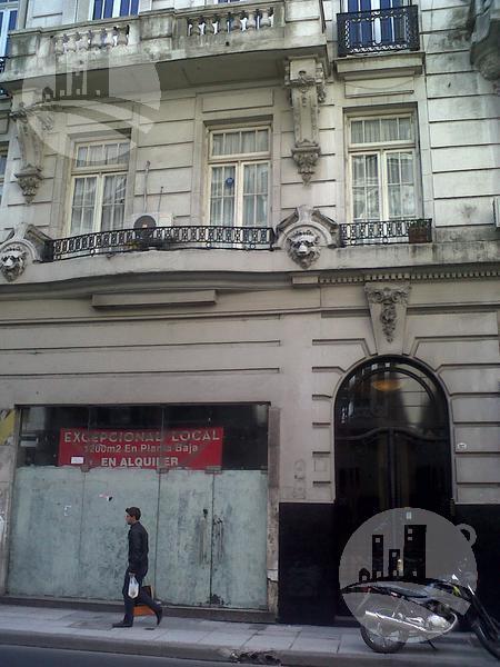Foto Oficina en Alquiler en  Centro (Capital Federal) ,  Capital Federal  Viamonte 900
