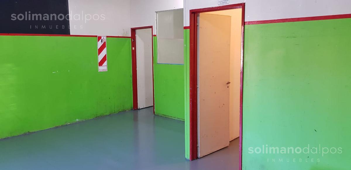 Foto Oficina en Alquiler en  Olivos-Maipu/Uzal,  Olivos  España al 2100
