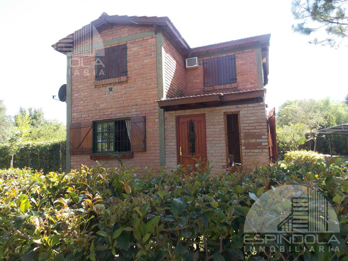 Foto Casa en Venta en  Pellegrini,  Merlo  Pellegrini