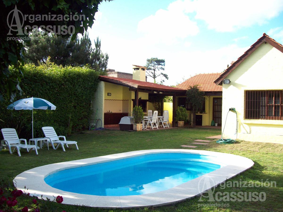 Foto Casa en Alquiler en  Playa Mansa,  Punta del Este          Parada 16 de la Mansa dolce vita    Punta del Este