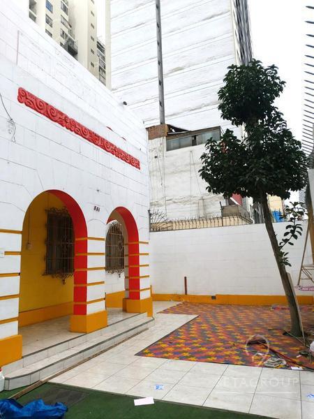 Foto Local en Alquiler en  Jesús María,  Lima  Jesus Maria
