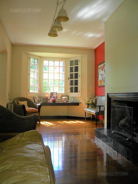 Foto Casa en Venta en  Chilavert,  Villa Ballester  Campichuelo al 3100
