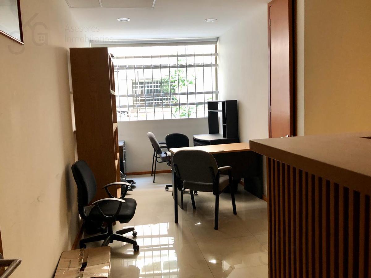 Foto Oficina en Renta en  Lomas de Chapultepec,  Miguel Hidalgo      SKG Asesores Inmobiliarios  Rentan Oficinas en Montes Urales