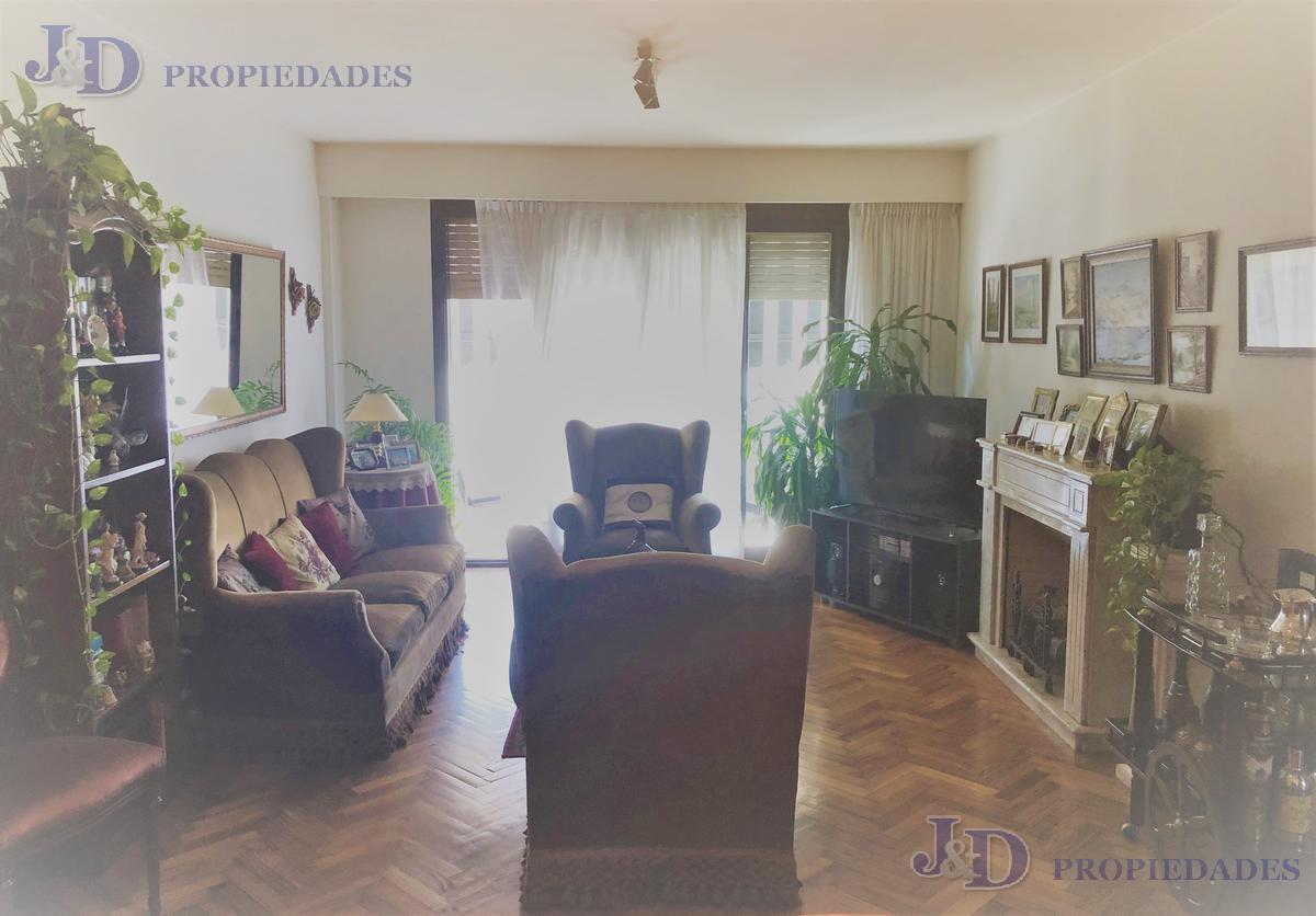 Foto Departamento en Venta en  San Cristobal ,  Capital Federal  Virrey Cevallos 1100