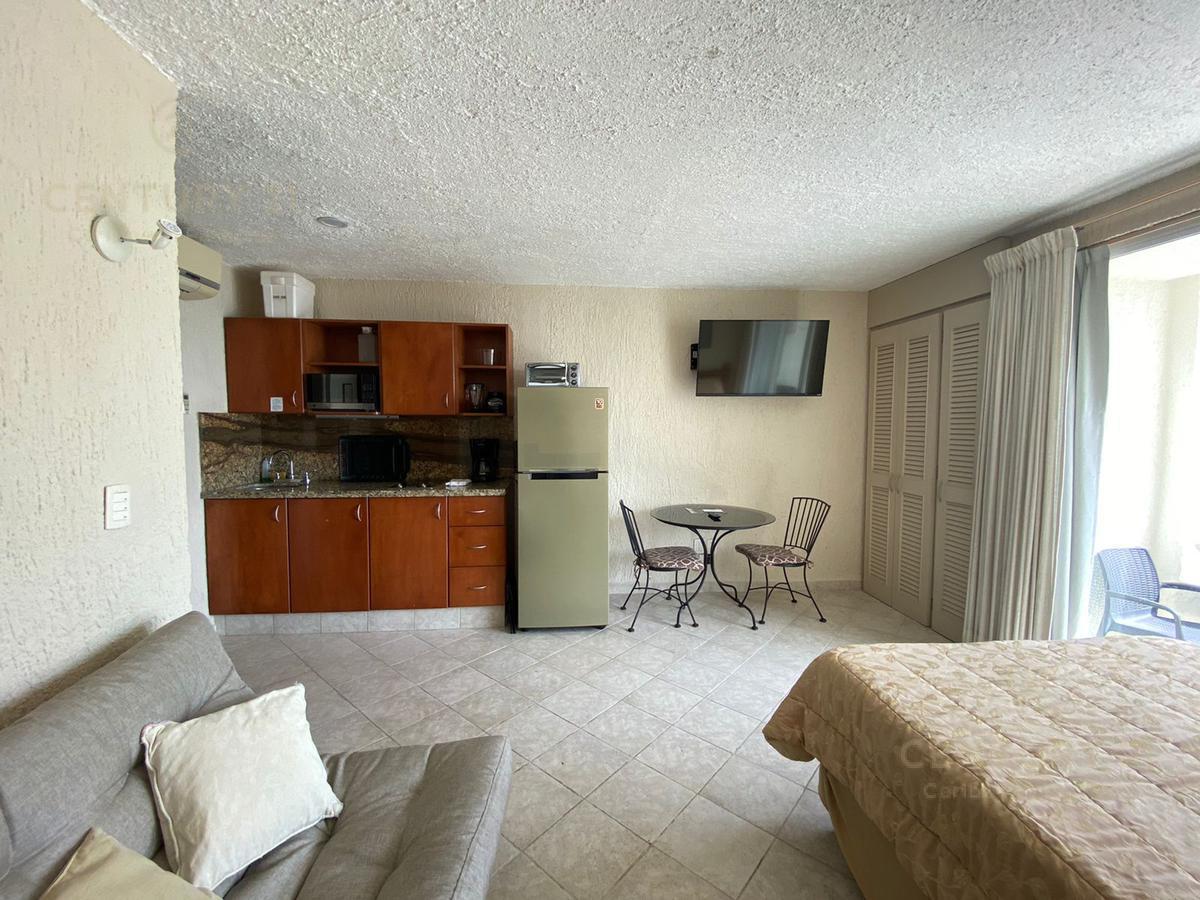 Zona Hotelera Departamento for Venta scene image 5