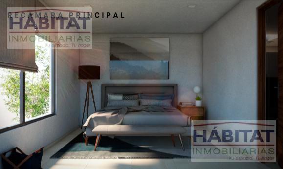 Foto Casa en Venta en  Momoxpan,  San Pedro Cholula  Casa en Venta en Camino Real a Momomxpan