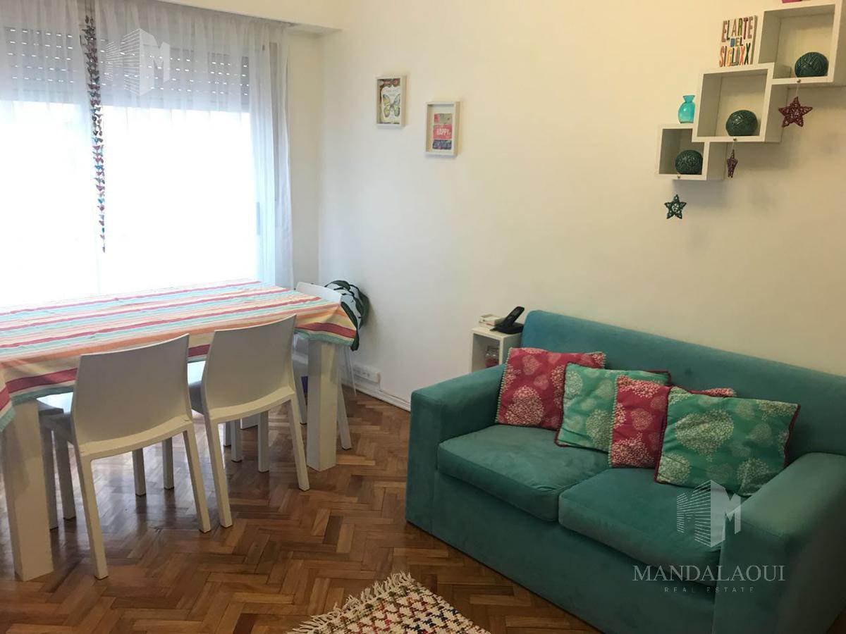 Foto Departamento en Venta en  Belgrano ,  Capital Federal  Amenabar 2200