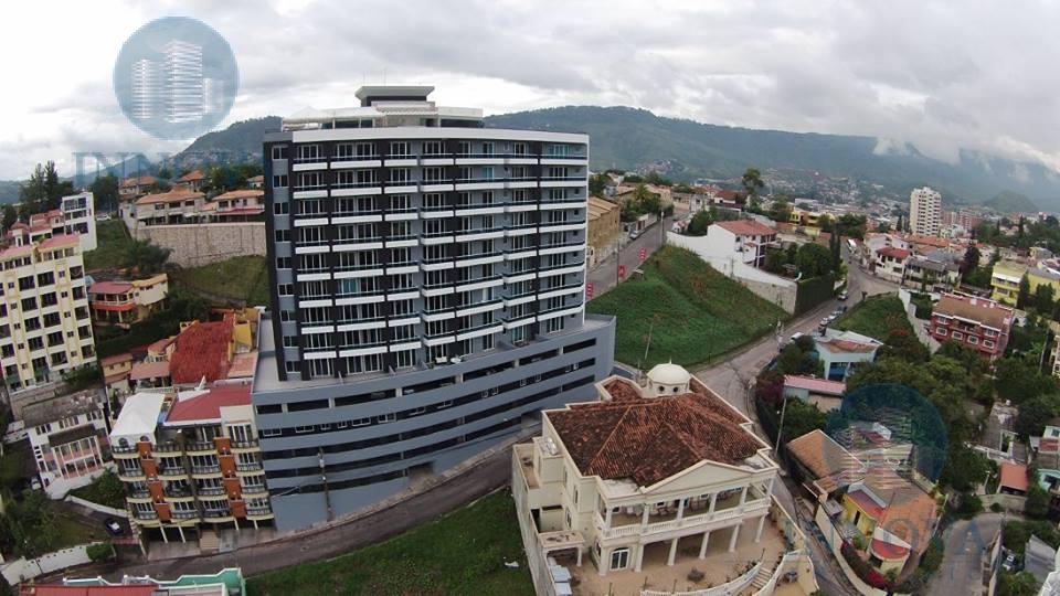 Foto Departamento en Renta en  Lomas del Guijarro,  Tegucigalpa  Torre Atenea Apartamento  En Venta o Renta Lomas Del Guijarro  Tegucigalpa