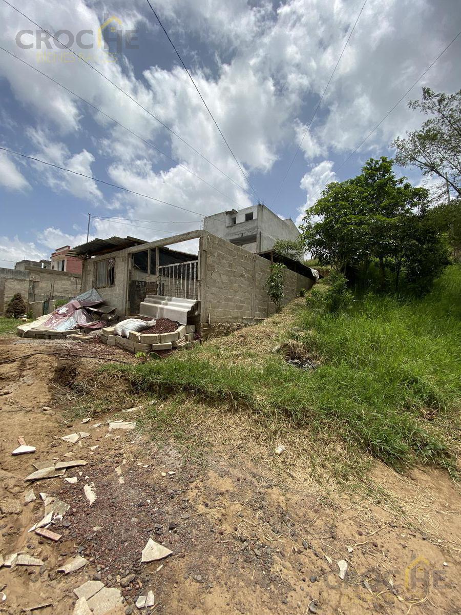 Foto Terreno en Venta en  Higueras,  Xalapa  Terreno en venta en Xalapa Colonia Higueras con construcion
