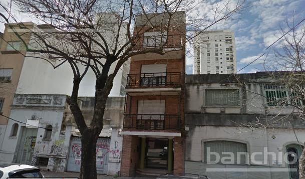 ALVEAR al 300, Rosario, Santa Fe. Alquiler de Departamentos - Banchio Propiedades. Inmobiliaria en Rosario