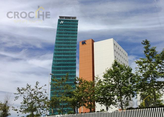 Foto Oficina en Venta en  Pastoresa,  Xalapa  Oficina en venta en Xalapa Veracruz Torre JV 3 piso seccion G