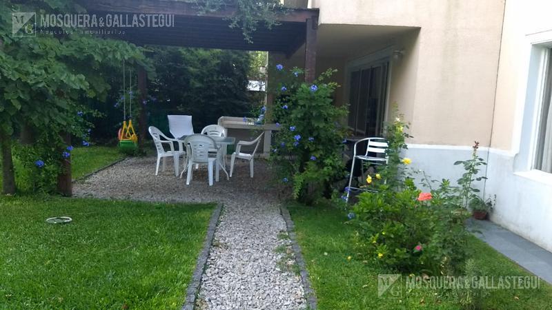 Foto Casa en Alquiler en  Buen Retiro,  Countries/B.Cerrado (Pilar)  Buen Retiro