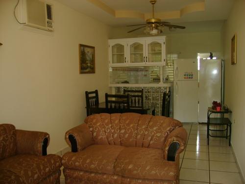 Foto Departamento en Renta en  Moderna,  San Pedro Sula  Apartamento Amueblado en Renta Col. Moderna