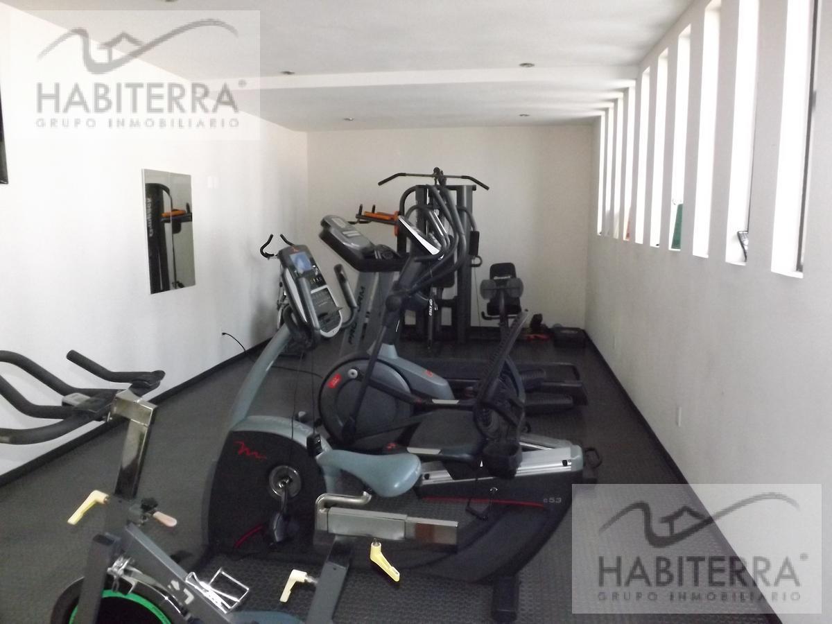 Foto Departamento en Renta en  Cuajimalpa,  Cuajimalpa de Morelos  CUAJIMALPA