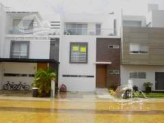 Foto Casa en Renta en  Arbolada,  Cancún  Arbolada