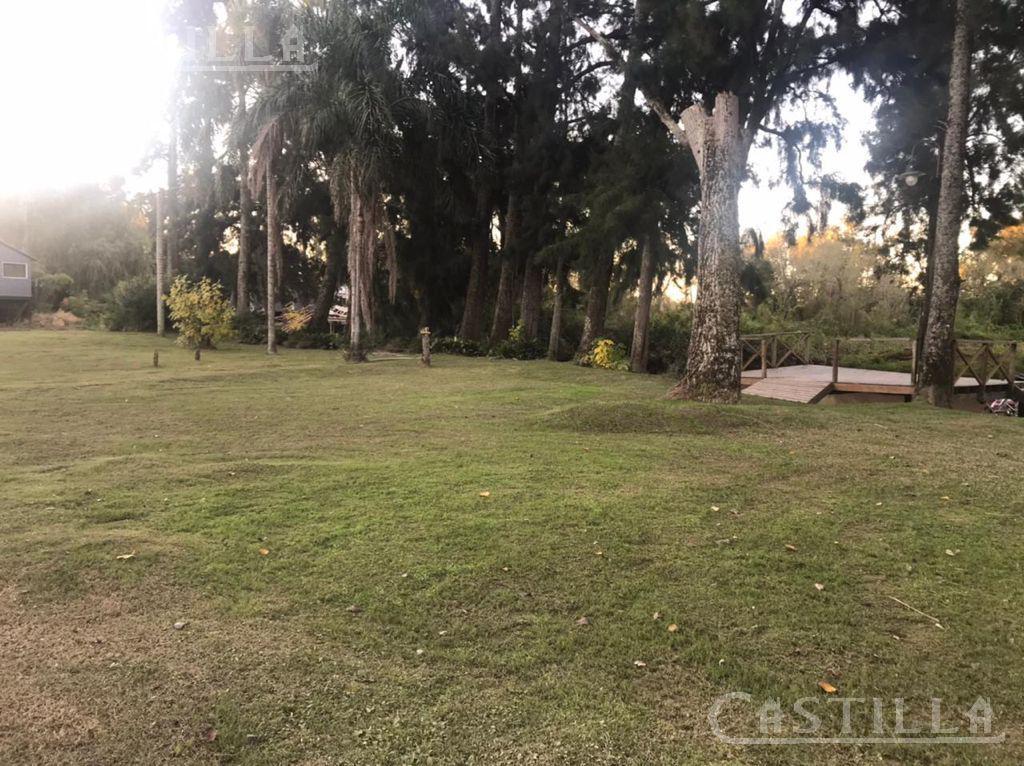"""Foto Casa en Venta en  Boraso,  Zona Delta Tigre  Arroyo Boraso """"Isla don Toto"""""""