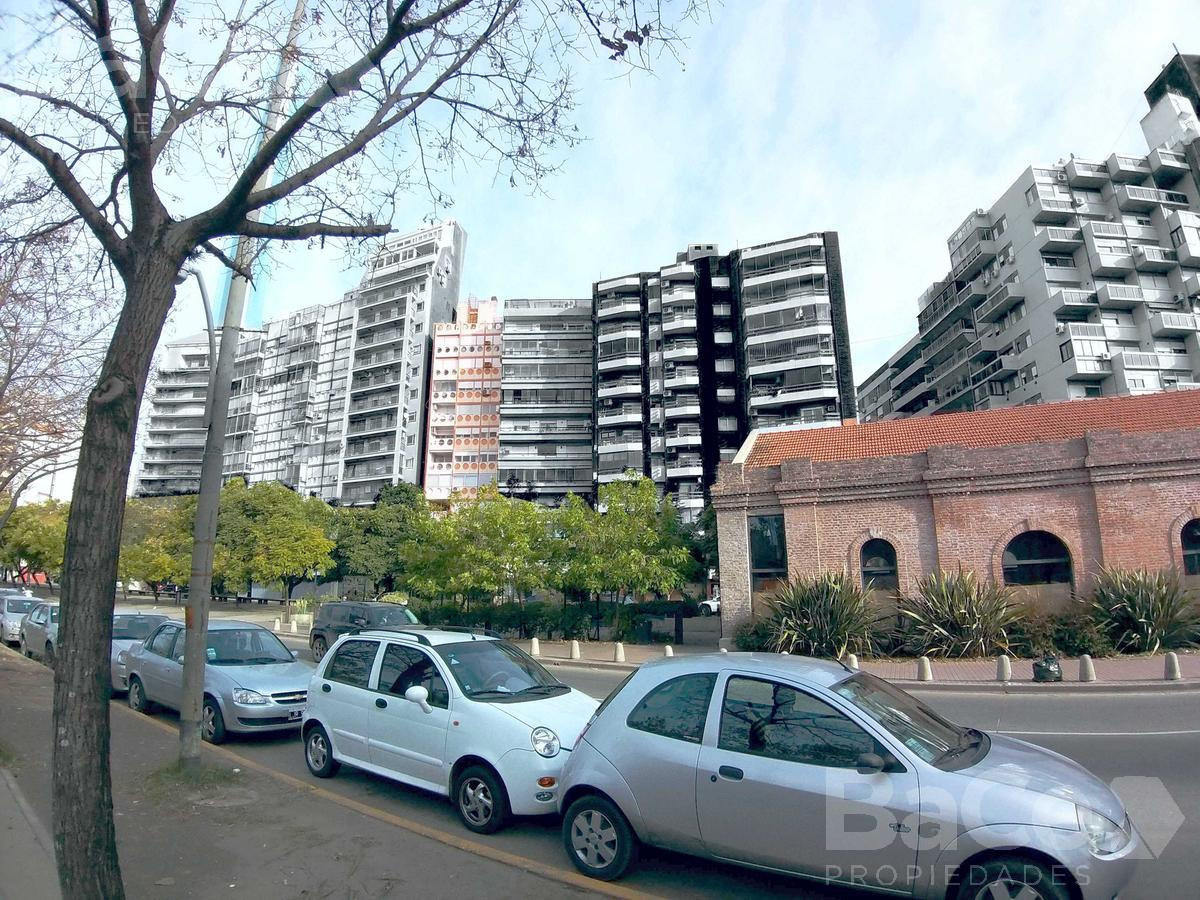 Foto Departamento en Venta en  Centro,  Rosario  Wheelright 1647