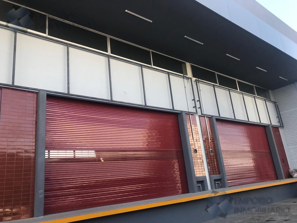 Foto Bodega Industrial en Renta en  Zona comercial Comercial Abastos,  Guadalajara  Bodega/Local Renta NUEVA Zona Abastos Gdl No.4 $79,000 Fatgod E1