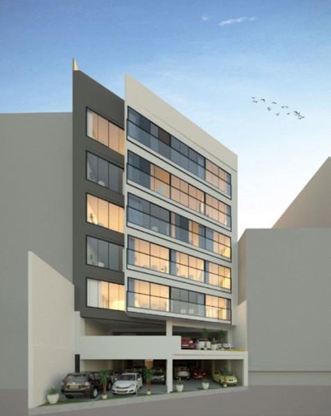 Foto Departamento en Venta |  en  La Noria,  Puebla  PentHouse nuevo en venta en La Noria