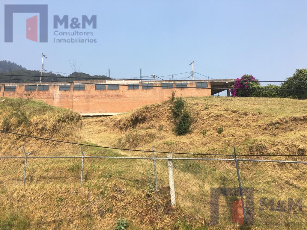 Foto Bodega Industrial en Venta en  Interlomas,  Huixquilucan  OPORTUNIDAD - BODEGA - CERCA DE INTERLOMAS - CERCA DE SANTA FE