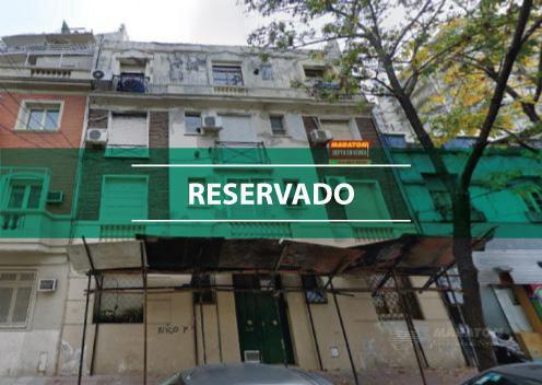 Foto Oficina en Venta en  Barrio Norte ,  Capital Federal  Sanchez de Bustamante  al 1400