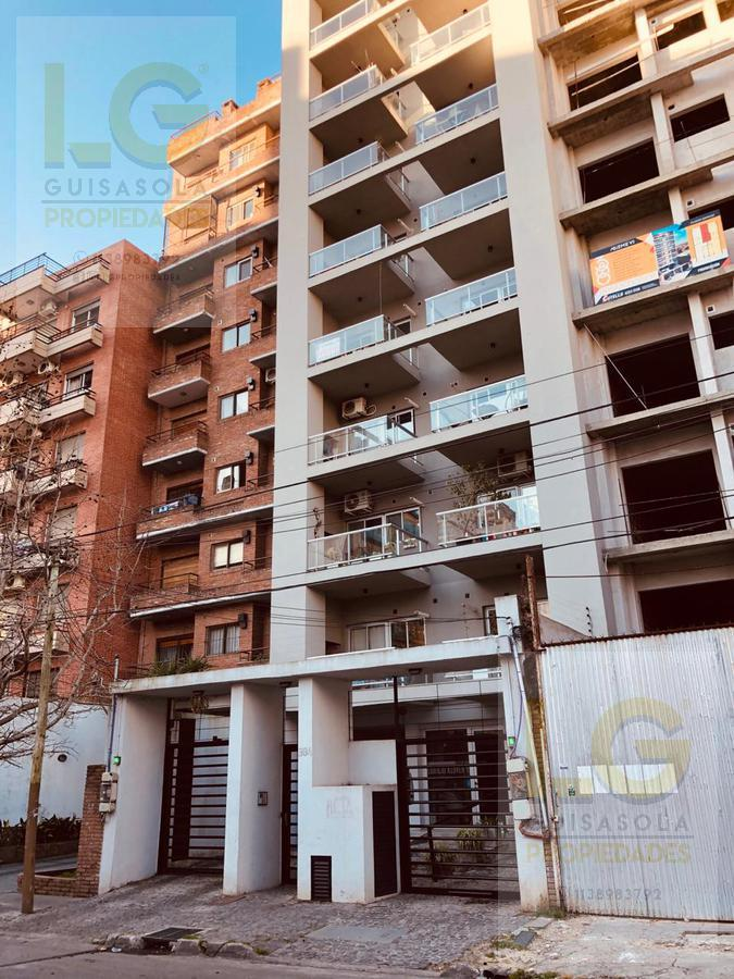 Foto Departamento en Venta en  Quilmes,  Quilmes  Alvear  384