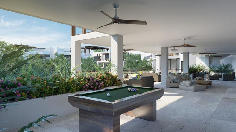 Tulum Apartment for Sale scene image 10