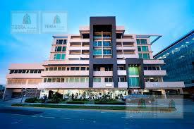 Foto Oficina en Renta en  San José ,  San José  Barrio Dent, del Centro Cultural Costarricense Norteamericano, 150 norte y 75 este, edificio a la derecha.