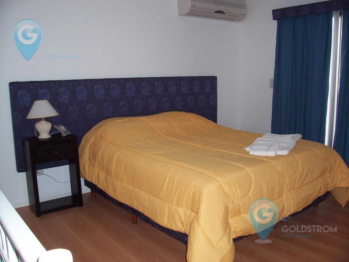 Foto Departamento en Alquiler temporario en  Quilmes,  Quilmes  San Martin al 400