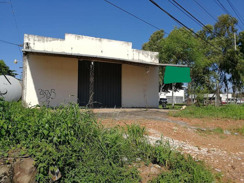 Foto Terreno en Alquiler en  Limpio ,  Central  Sobre Ruta Iii  -  Zona Costa Azul (entrada)  -  Limpio