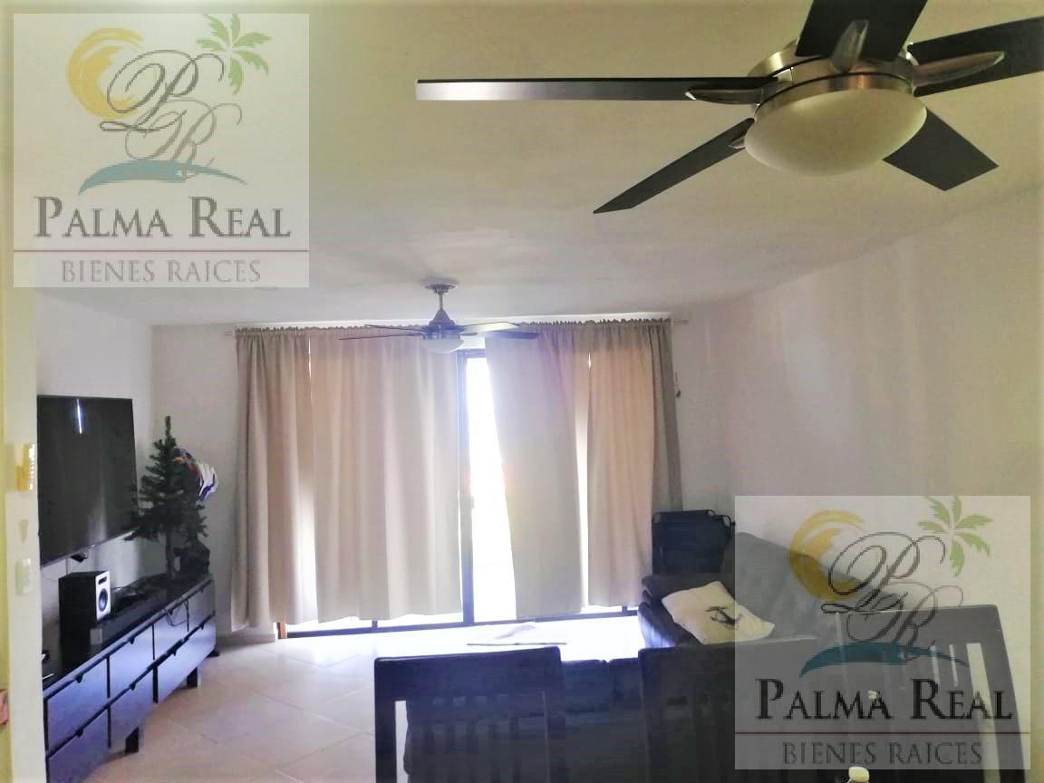 Foto Casa en Venta en  Punta Sam,  Cancún  ACOGEDORA VILLA FRENTE AL MAR