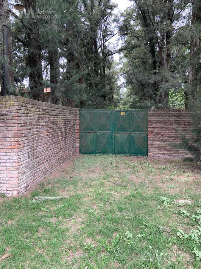 Foto Terreno en Venta en  La Lonja,  Manuel Alberti  Los Abetos  100, Pilar