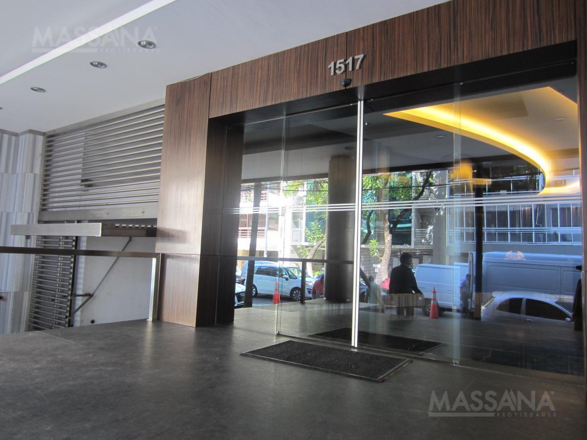 Foto Oficina en Venta en  Belgrano ,  Capital Federal  LA PAMPA al 1500