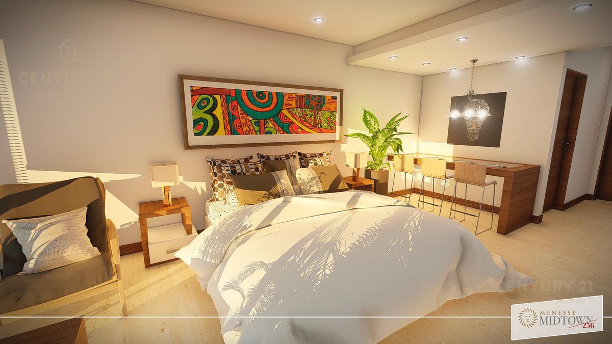 Playa del Carmen Centro Apartment for Sale scene image 11