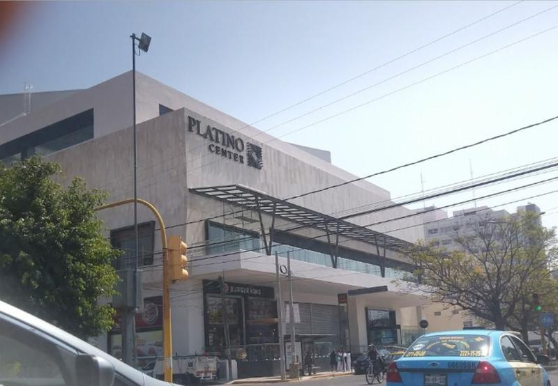 Foto Local en Venta en  Jardines de San Manuel,  Puebla  Local en Venta Plaza Platino Center Mirador Excelente Ubicación