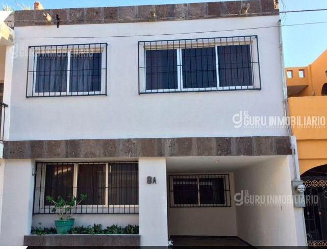 Foto Casa en Venta en  Los Pinos,  Mazatlán  CASA EN LOS PINOS EN VENTA