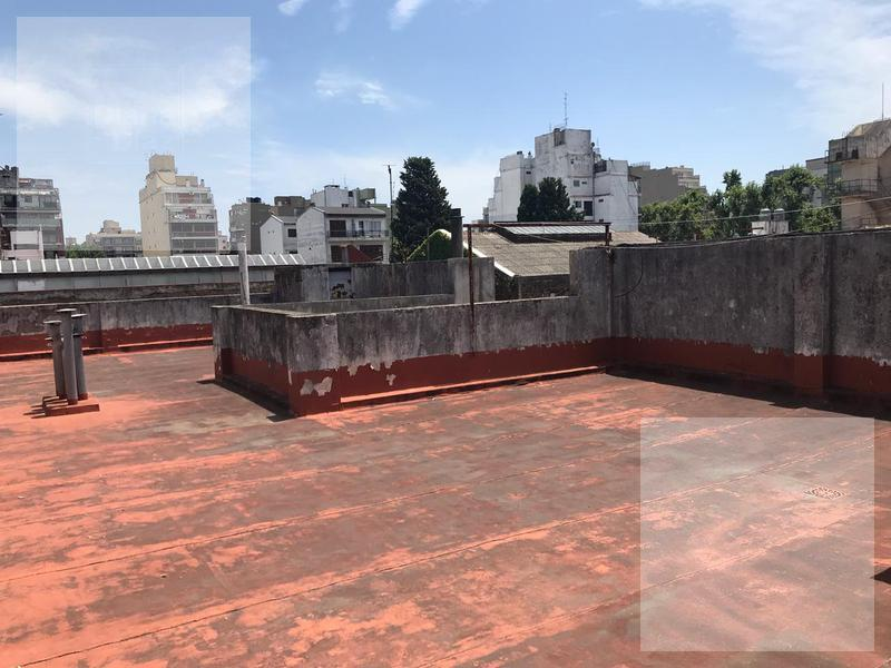 Foto Departamento en Venta en  Paternal ,  Capital Federal  TERRADA al 1800