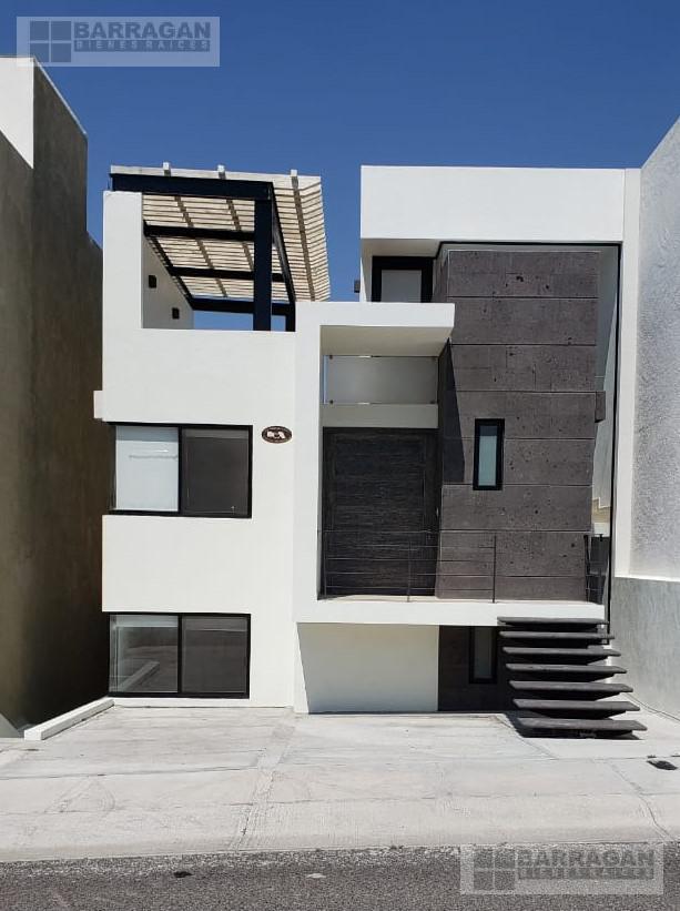 Foto Casa en Renta en  Fray Junípero Serra,  Querétaro  Aprovecha!!! Casa en Renta Zibata Querétaro