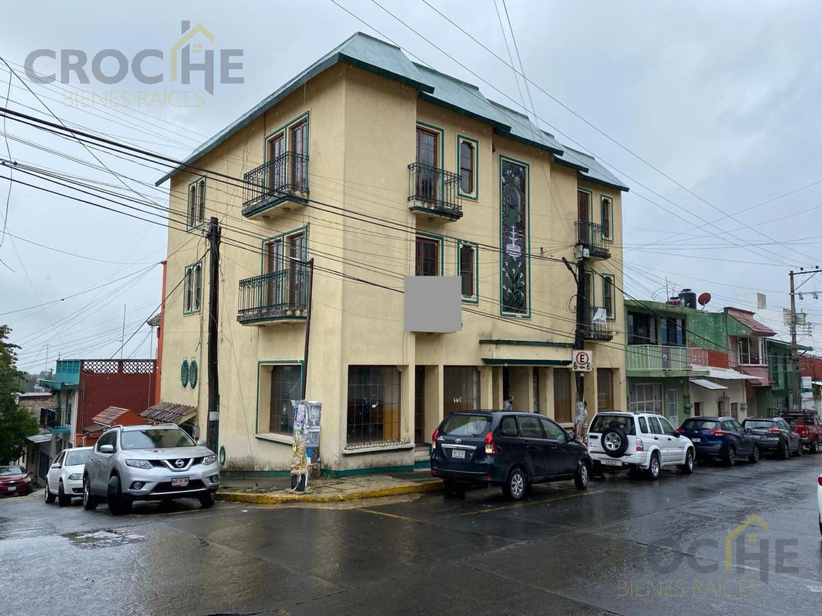 Foto Edificio Comercial en Renta en  Xalapa Enríquez Centro,  Xalapa  Edificio en renta en Xalapa Veracruz Zona centro con estacionamiento