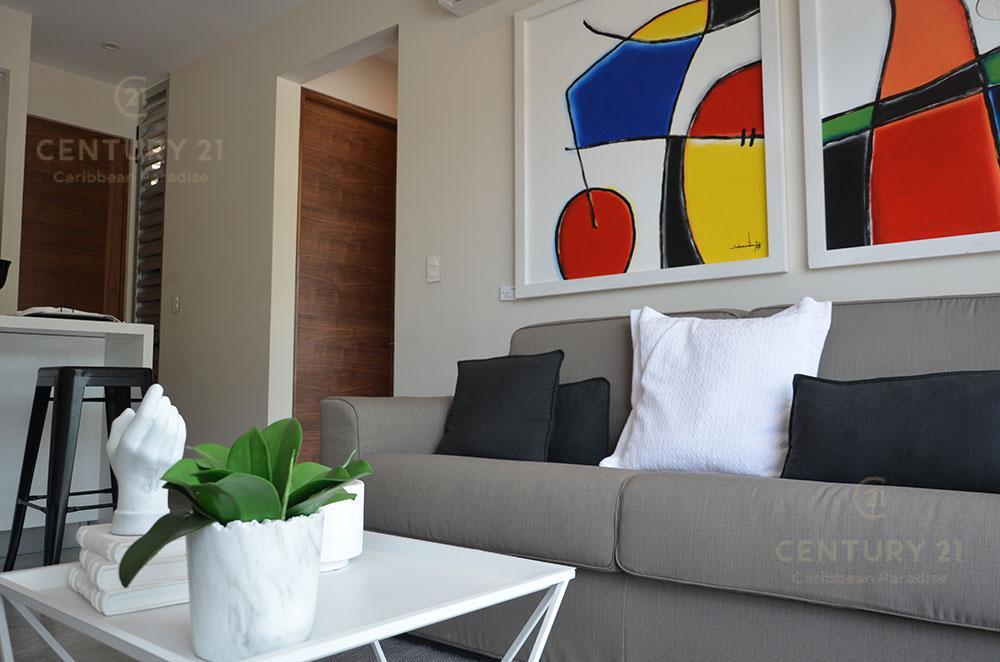 Playa del Carmen Centro Apartment for Sale scene image 33