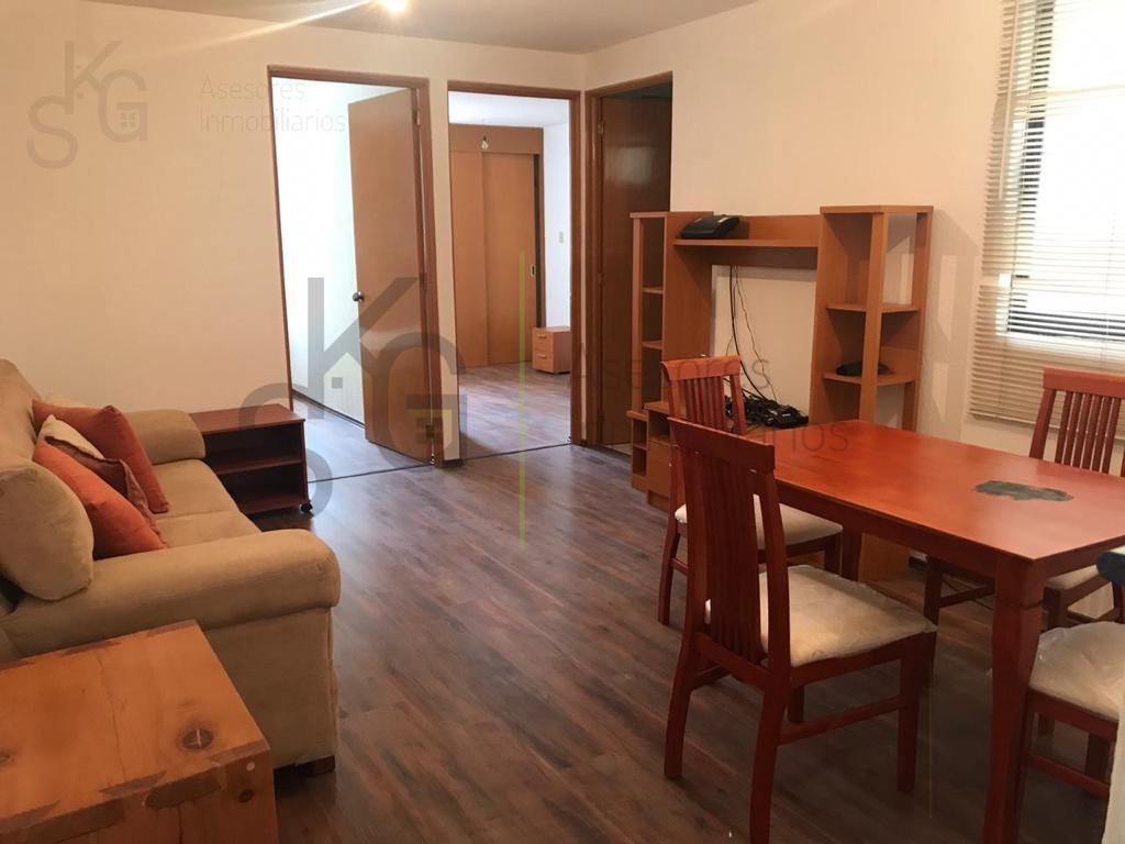 Foto Departamento en Renta en  Jesús del Monte,  Huixquilucan  SKG Asesores Inmobiliarios Vende / Renta Departamento en Jesus del Monte, Col.Jesus del Monte