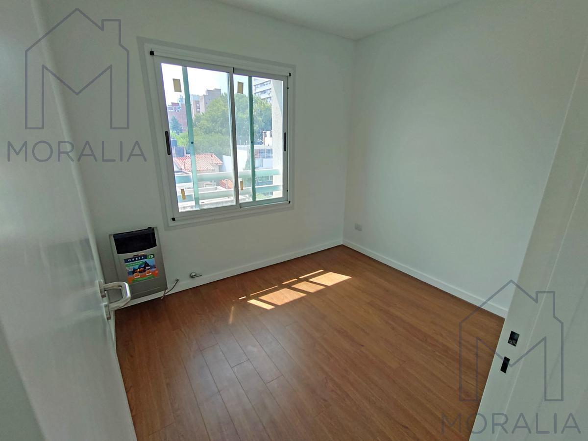 Foto Departamento en Venta    en  Abasto,  Rosario  Presidente Roca 2351 - 1 Dormitorio 30,10 M2 - 4to Piso