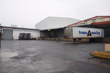 Foto Bodega Industrial en Renta en  Uruca,  San José  Bodega en alquiler en la Uruca.