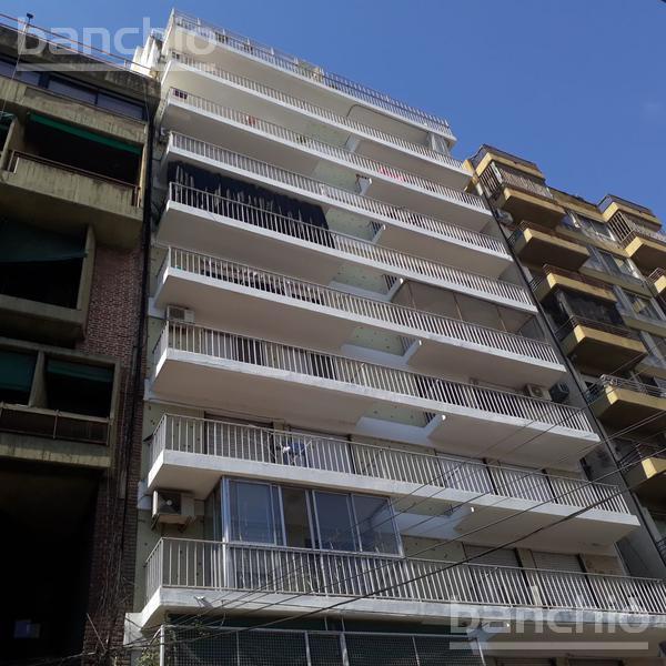 PARAGUAY al 1100, Rosario, Santa Fe. Alquiler de Departamentos - Banchio Propiedades. Inmobiliaria en Rosario